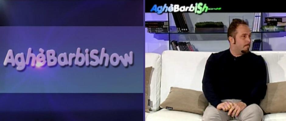 AghèBarbiShow